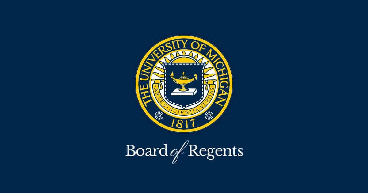 UofM-Regents